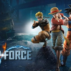 Una breve guida ai personaggi di Jump Force – Disponibile su PC, PS4 ed Xbox One!