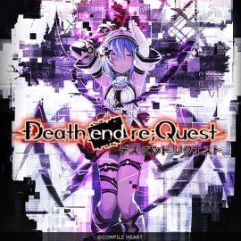 Death End Re;Quest – Disponibile il cinematic Trailer!