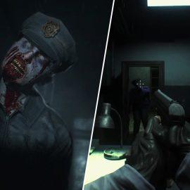 Resident Evil 2 Remake – Disponibile una mod per la prima persona