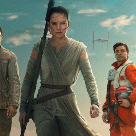 Il trailer di Star Wars: Episodio IX potrebbe uscire ad Aprile…