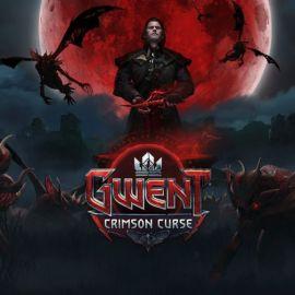 Crimson Curse – In arrivo la prima espansione di Gwent!