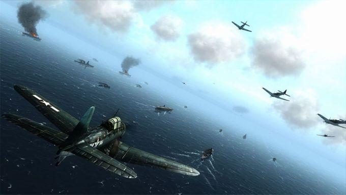 Air Conflicts Collection - Domina i cieli ovunque tu sia, su Nintendo Switch News Videogames