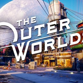 The Outer Worlds si mostra in una demo al PAX East