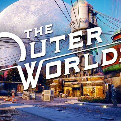 The Outer Worlds avrà un aggiornamento di 38 GB su Xbox One e di 18 GB su PS4