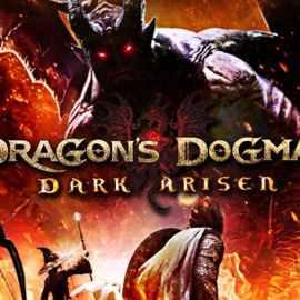 Netflix annuncia la serie animata di Dragon's Dogma