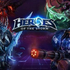 Heroes of the Storm – Complesso di Caldeum, riprogettazione di Lúcio e Cromie ed altro