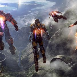 L'appello della community di Anthem a BioWare