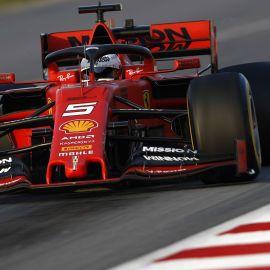 Fia Formula One World Championship 2019 – Affronta i tuoi rivali!