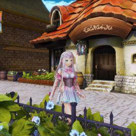 Atelier Lulua: The Scion Of Arland – Crea ricette familiari per ottenere nuovi ed incredibili risultati
