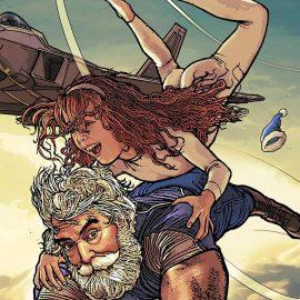 Super Santa For Peace – Un'iniziativa davvero fantastica nel mondo del fumetto!