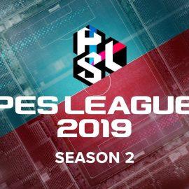 PES League – Konami rivela i nomi dei giocatori che parteciperanno alle Regional Finals Season 2!