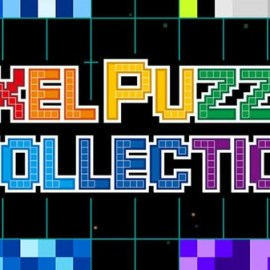 Pixel Puzzle Collection disponibile gratis in Europa