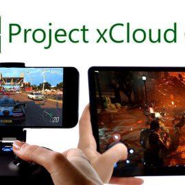 Il Project xCloud di Microsoft si mostra in un video