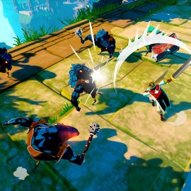 Stories: The Path of Destinies – In arrivo su Xbox One