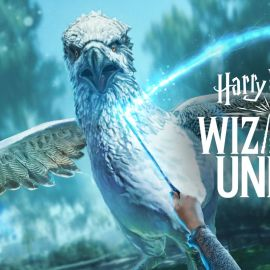 Niantic annuncia Harry Potter: Wizards Unite!