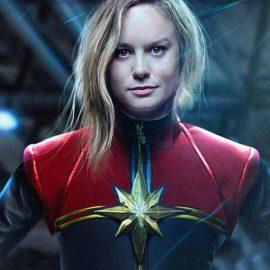 Captain Marvel (2019) – La Rivincita della parità – Recensione