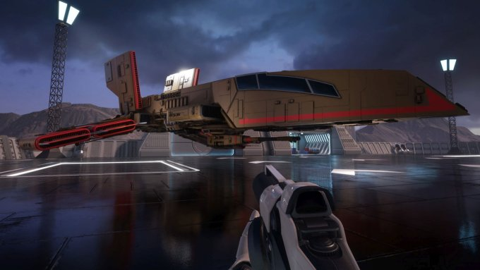 Star Wars: Dark Forces si veste con l'Unreal Engine 4! News Videogames