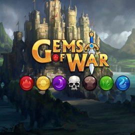 Gems of War – Il puzzle GDR è gratis su Switch!