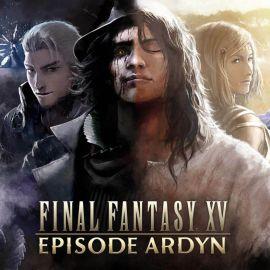 Final Fantasy XV – Si conclude con Episode Ardyn!