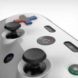 Google – Primo sguardo al Game Controller