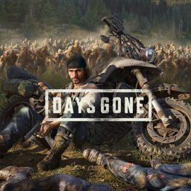 Days Gone – La Mappa rivelata da un'idea delle proporzioni del gioco