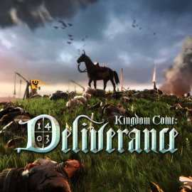 Kingdom Come: Deliverance – Annunciata la Royal Edition