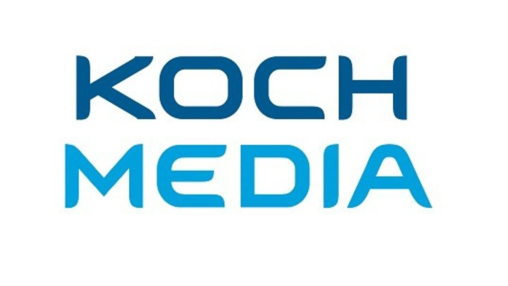 Koch Media e Paramount si accordano per la distribuzione italiana di 4K Ultra HD Blu-ray, Blu-ray e DVD Cinema Cinema & TV Comunicati Stampa SerieTV