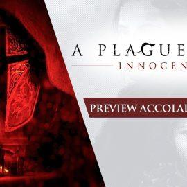 A Plague Tale: Innocence – Disponibile un Preview Accolade Trailer