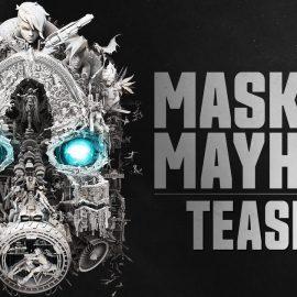 Mask of Mayhem – E' il prossimo titolo legato a Borderlands