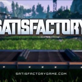 Satisfactory disponibile in Early Access sull'Epic Games Store
