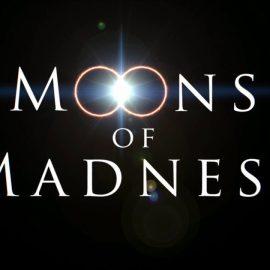 Moons of Madness vi terrorizzerà ad Halloween di quest'anno
