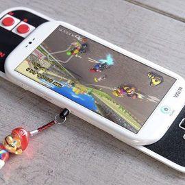 E se fosse messo in commercio uno Smartphone Nintendo?