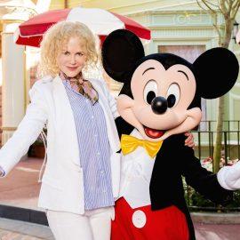 Nicole Kidman tra i nomi in lista per un ruolo di spicco nella live-action Cruella