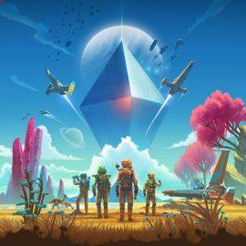 No Man's Sky Beyond – Un nuovo grande aggiornamento arriverà questa estate