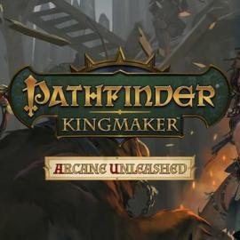 Pathfinder: Kingmaker Arcane Unleashed – Disponibile il secondo DLC gratuito