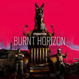 Rainbow Six Siege – Ora disponibile l'operazione Burnt Horizon