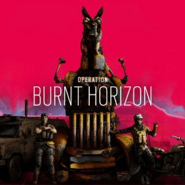 Rainbow Six Siege – Ora disponibile l'operazione Burnt Horizon