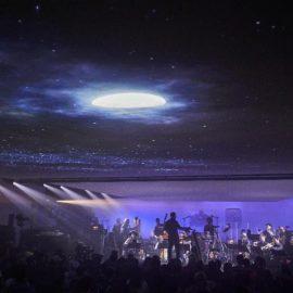 Concerto dedicato a Red Dead Redemption 2 al Red Bull Music Festival