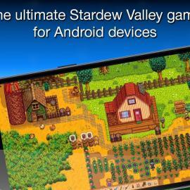Ora anche gli utenti Android hanno il loro Stardew Valley!