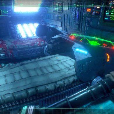 System Shock Remake – 21 minuti di video gameplay inedito