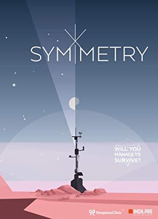 Symmetry – Recensione – SWITCH, PC, XBOX ONE
