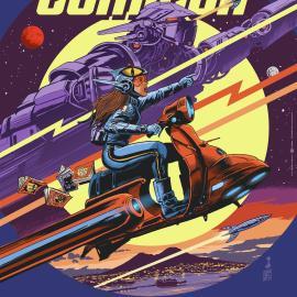 Diario di viaggio – Comicon 2019 – Il divertimento è dietro l'angolo