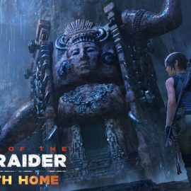 Shadow of The Tomb Raider – Disponibile l'ultimo DLC The Path Home