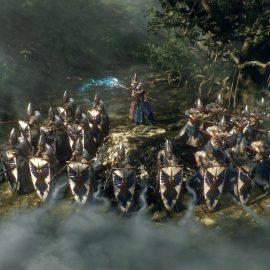 The Prophet & The Warlock – Il nuovo DLC di Total War: Warhammer II, in arrivo il 17 aprile