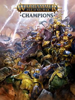 Warhammer: Age of Sigmar Champions – Recensione – Nintendo Switch