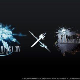 Final Fantasy XIV Online – Arriva Noctis Lucis Caelum grazie ad una nuova collaborazione con FF XV