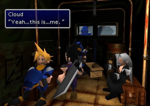 Gli sviluppatori svelano i segreti dietro al leggendario Final Fantasy VII News Videogames