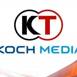 Koei Tecmo – Estende la partnership distributiva con Koch Media!
