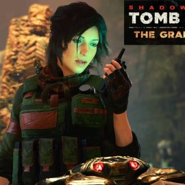 Shadow Of the Tomb Raider – Il nuovo DLC The Grand Caiman è ora disponibile!