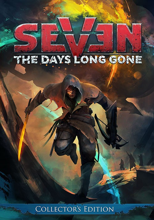 Seven: The Days Long Gone – Recensione – PC, PS4, XBOX